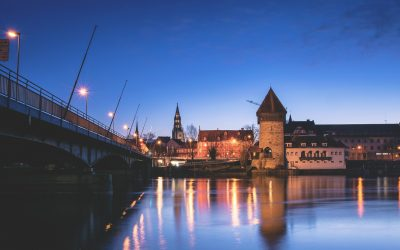 Review from Konstanz